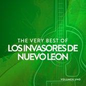 The Very Best Of Los Invasores De Nuevo León Vol.1 de Los Invasores De Nuevo Leon