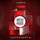 Pieces to the Puzzle (Instrumental) de Crown