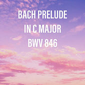 Prelude in C Major, BWV 846 by Abby Mettry