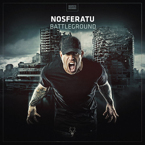 Battleground (Edit) by Nosferatu