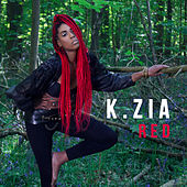 Red by K.Zia
