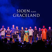Sioen Plays Graceland (Live) de Sioen