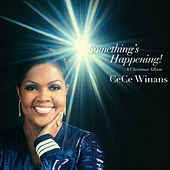 Something's Happening! A Christmas Album by Cece Winans