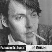 Le Origini di Fabrizio De André