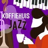 Koffiehuis Jazz von Various Artists