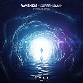 Superhuman von RavenKis