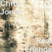 Real Friends by Chris Jones