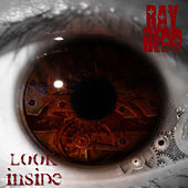 Look Inside by Ray Redd