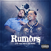 Rumors by L.T The Lyrical Twist