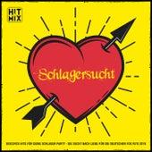 Schlagersucht - Discofox Hits für deine Schlager Party (Die Sucht nach Liebe für die Deutscher Fox Fete 2018) von Various Artists