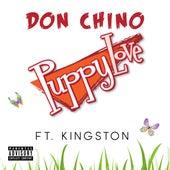 Puppy Love (feat. Kingston) von Don Chino