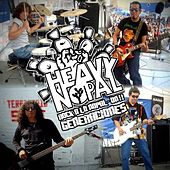 Rock a Lo Nopal - On!! Generaciones de Heavy Nopal