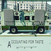 Accounting for Taste de M.S.B.