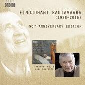 Einojuhani Rautavaara 90th Anniversary Edition by Various Artists