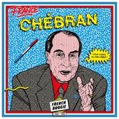 France chébran: French Boogie (1980 - 1985) de Various Artists