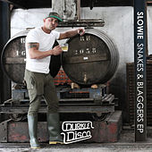 Snakes & Blaggers EP by Slowie