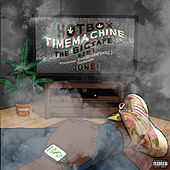 HotBoxTimeMachine: The Bictape Szn1 de June