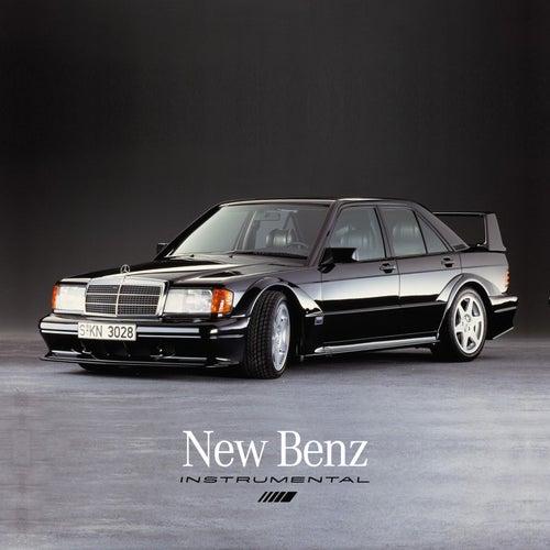 New Benz (Instrumental) by Talos