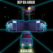 Learning To Fly by Deep Sea Arcade