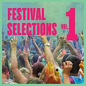 Festival Selections, Vol. 1 de Various Artists