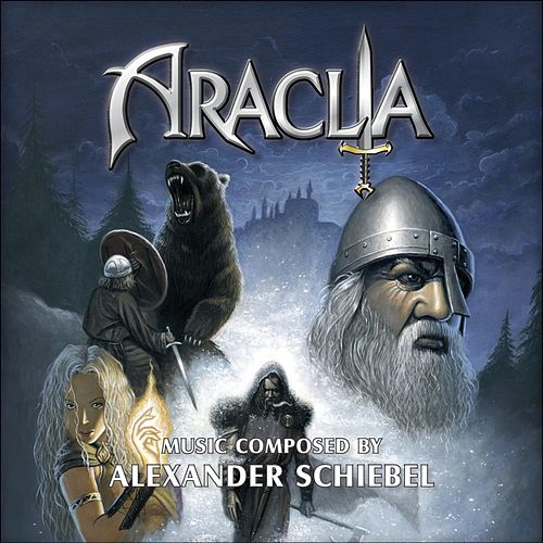 Araclia (Music from the RPG) by Alexander Schiebel