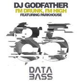 I'm Drunk, I'm High by DJ Godfather
