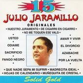 15 Originales by Julio Jaramillo