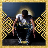 The Golden Buddha: Deluxe Edition by Planet Asia