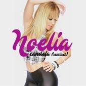 Candela (Remixes) de Noelia
