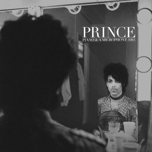 Piano & A Microphone 1983 de Prince