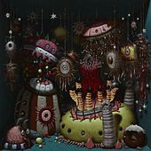 Monsters Exist (Deluxe) by Orbital