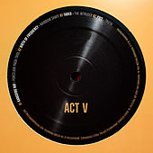 Propaganda Moscow: Act V by Various Artists