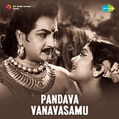 Pandava Vanavasamu (Original Motion Picture Soundtrack) de Various Artists