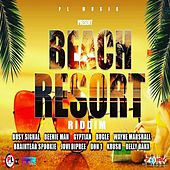 Beach Resort Riddim de Various Artists