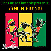 Gala Riddim de Various Artists
