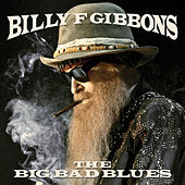 The Big Bad Blues by Billy Gibbons