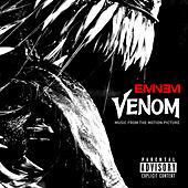 Venom (Music From The Motion Picture) di Eminem