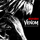 Venom (Music From The Motion Picture) de Eminem