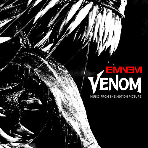 Venom (Music From The Motion Picture) by Eminem