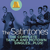 The Complete Tamla And Motown Singles...Plus! by Various Artists