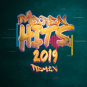 Merenhits 2019 Remix de Various Artists