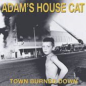 Town Burned Down by Adam's Housecat