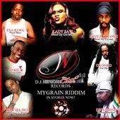 Mygrain Riddim by Various Artists