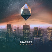 Telepathic (Deluxe Single) von Starset