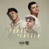 Forró De Favela de MC Jhey
