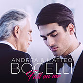 Fall On Me de Andrea Bocelli & Matteo Bocelli