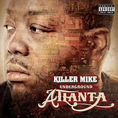 Underground Atlanta by Various Artists