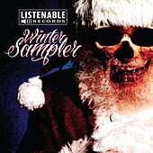 Listenable Records Winter Sampler- Hastings Exclusive by Various Artists