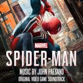 Marvel's Spider-Man (Original Video Game Soundtrack) by John Paesano