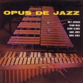 Opus De Jazz by Milt Jackson
